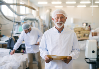 Internal Auditing in Food Manufacture, Retail and Catering Online Course