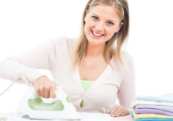 Ironing Online Course