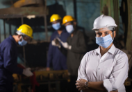 Keeping Safe During COVID - Manufacturing Online Course