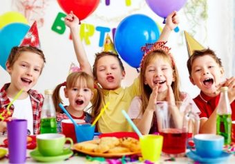 Kids Party Planner Diploma Online Course