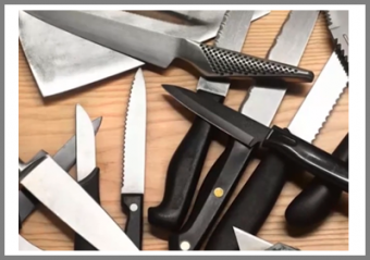 Knife Crime Online Course eLearning Marektplace