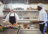 Level 3 Award in Food Safety Online Course
