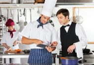Level 4 Award Food Safety Online Course