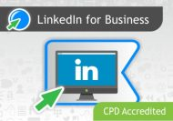 LinkedIn for Business Online Course