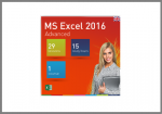 MS Excel 2016 Advanced