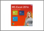 MS Excel 2016 Introduction