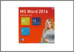 MS Word 2016 Advanced