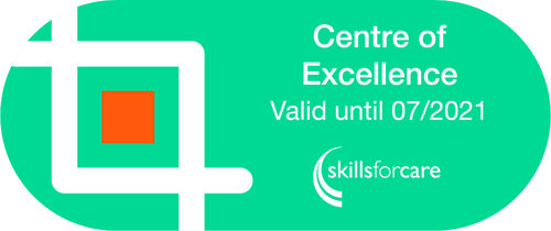 MYLC Skills for Care Centre of Excellence