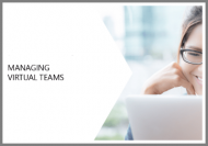 Managing Virtual Teams Online Course