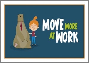 Move More at Work