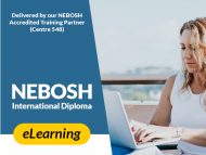 NEBOSH International Diploma Online Course