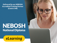 NEBOSH National Diploma