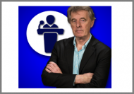 Public Speaking with Alan Stevens Online Course