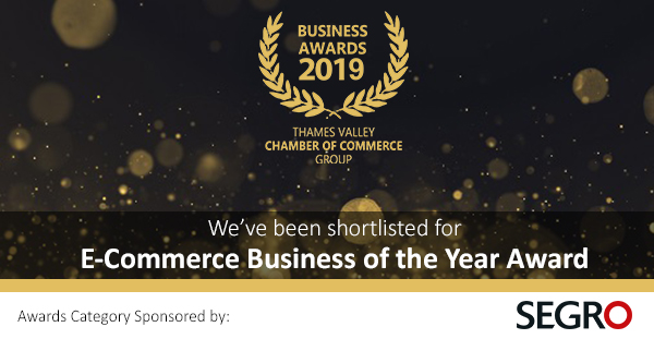 E-Commerce Business of the Year Award