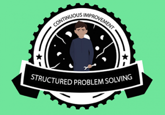 Structured Problem Solving