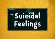 Dealing with Suicidal Feelings Online Course