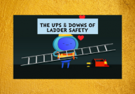 The Ups and Downs of Ladder Safety Online Course