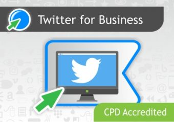 Twitter for business online course