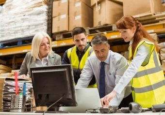 Warehouse Management Diploma Online Course