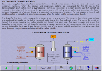 Water Chemistry and Boiler Water Treatment Online Course