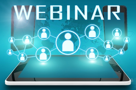 Blended Learning Webinar Series