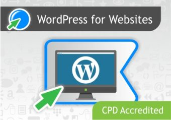 WordPress for Websites Online Course