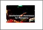 amphetamine awareness