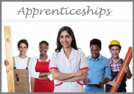 online learning for apprenticeships