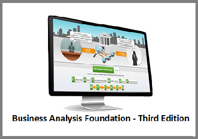 Business Analysis Foundation - Third Edition