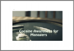 cocaine awareness