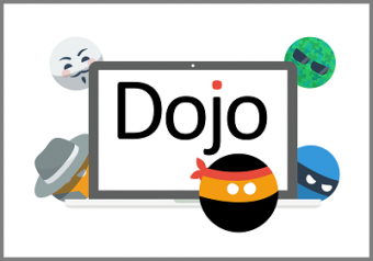 Dojo - Cyber Awareness and GDPR online course