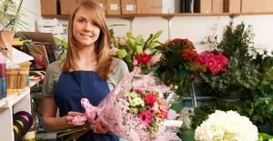 floristry academy online course