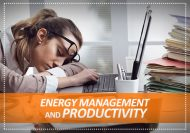 Energy Management and Productivity Online Course