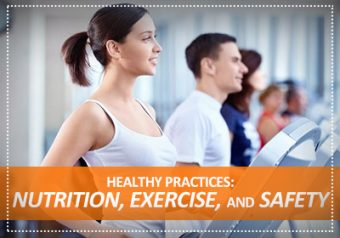 Healthy Practices Online Course