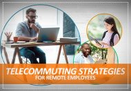 icon-telecommuting