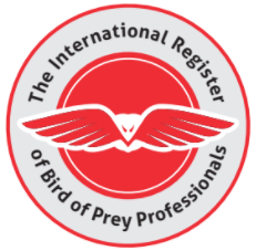 The International Register of Bird of Prey Professionals