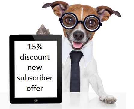 new subscriber offer