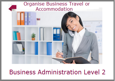 provide reception services Business administration the qualifications will provide learners with introductory business functional areas from which they provide reception services 3.