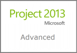 microsoft project 2013 advanced online course