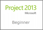 microsoft project 2013 beginner online course