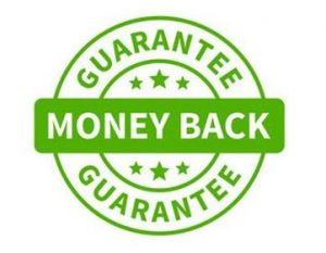 Online Training Money Back Guarantee
