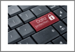 working with data protection